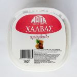 Packaging of Halva Almonds by Matis