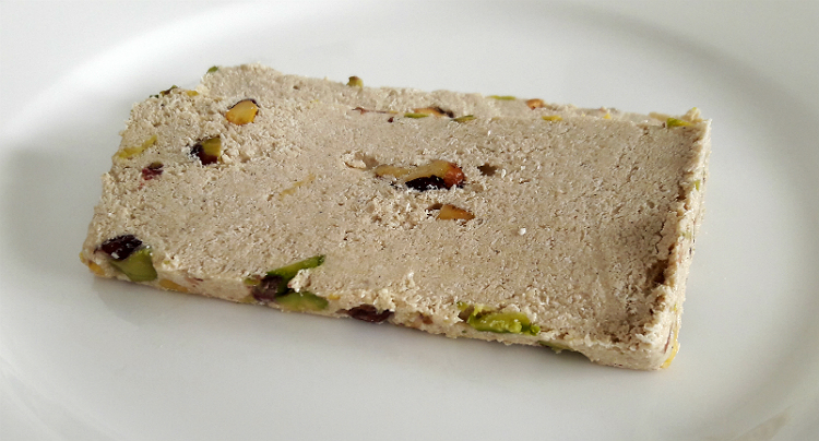 Picture of Tatsan Halva with Pistachios