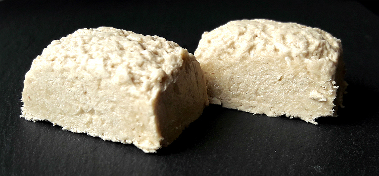 Picture of Plain Tahini Halva by Helvacizade