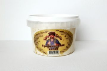 Picture of Sesame Tahin Halva Bacho Kolio by Vivian 1 (packaging)