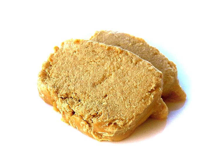 Picture of Macedonian Style Halva with Honey (Eridanous)